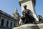 Belfast. City Hall.