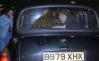 Mick Jagger Taxi, Poster Size 61 meg jpg,  1 Gig file size,  prints up to 2x3 Meters,<br /> Contact page for more info