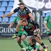 20171202 Rugby, Guinness PRO14 : Zebre vs Connacht