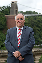 Bristol City director of football Keith Burt - Photo mandatory by-line: Kieran McManus/JMP - Tel: Mobile: 07966 386802 31/07/2013 - SPORT - FOOTBALL - Avon Gorge Hotel - Clifton Suspension bridge - Bristol -  Team Photo