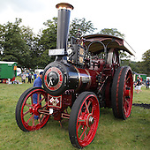 Boconnoc Steam Fair 2015