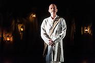Satyagraha, English National Opera