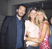 EXCLUSIVE: Heidi Klum with Ric Pipino and Flavio Briatori, file photos from 2002 to 2009.<br /> <br /> Pictured: Heidi Klum and Guy Oseary<br /> Ref: SPL353094  230112   EXCLUSIVE<br /> Picture by: CelebrityVibe / Splash News<br /> <br /> Splash News and Pictures<br /> Los Angeles:310-821-2666<br /> New York:212-619-2666<br /> London:870-934-2666<br /> photodesk@splashnews.com