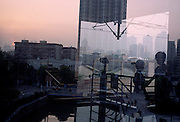 City of Shanghai, China