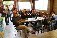 20170504 INCONTRO CAFFE' CON LA NUOVA XII MORELLI