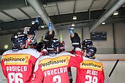 31.07.2013; Wetzikon; Eishockey - Portrait Nationalmannschaft; (Valeriano Di Domenico/freshfocus)
