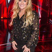 NLD/Hilversum/20180126 - The Voice of Holland 2017 show 1, Samantha Steenwijk