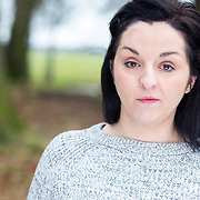 Andrea Cleary - Actors Headshots Dublin - Alan Rowlette Photography