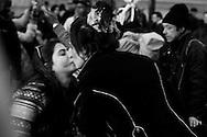 République kiss, Paris