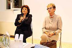 20121123 PRESENTAZIONE LIBRO DI MARIA TERESA MISTRI PARENTE A FERRARA NEI LUOGHI DEL MISTERO
