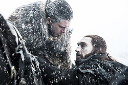 September 1, 2017 - Kit Harington, Joseph Mawle..'Game Of Thrones' (Season 7) TV Series - 2017 (Credit Image: © Hbo/Entertainment Pictures via ZUMA Press)