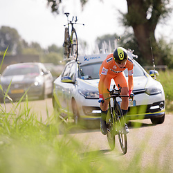 2017 Boels Rental Ladies Tour Stage 3