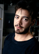 Robert Downey Jr, Hollywood, for Teen Beat Robert Downey Jr, for Teen Beat, Hollywood