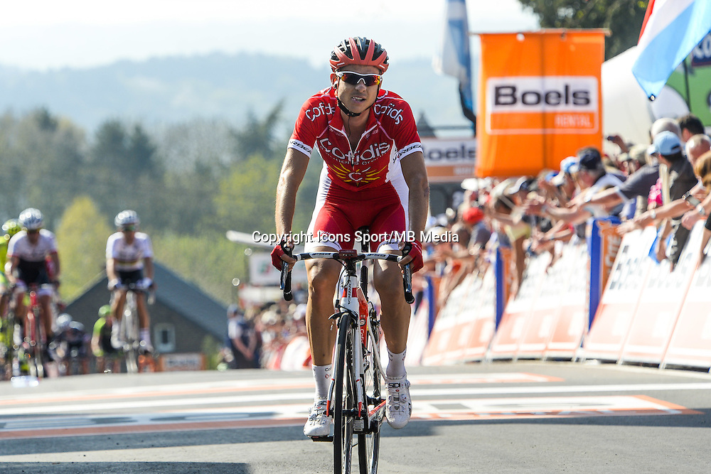 Molard Rudy - Cofidis - 22.04.2015 - La Fleche Wallonne - <br />