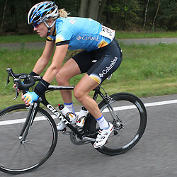 Ladiestour 2008 Hellendoorn<br />