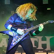 2011-07-19 Mayhem Fest - Megadeth