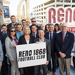 022516 - Reno 1868 FC naming announcement