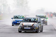 BRSCC Fiesta Junior Championship 2017 - Croft