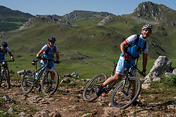 27-06-2019 NED: Bierzo & Babia challenge BvdGF day 4, San Emiliano <br /> First day in Babia and MTB trip start and finish in San Emiliano