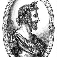 RONSARD, Pierre de