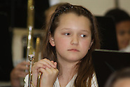 Crestdale Band Concert Winter 2012