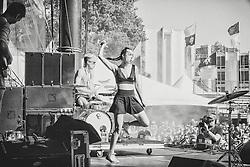 MØ performs at Treasure Island Music Festival - 10/18/2014