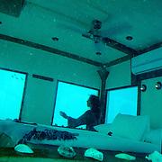 Pemba Island, une chambre sous la mer dans une île au bout du monde !