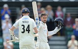 - Photo mandatory by-line: Dougie Allward/JMP - Mobile: 07966 386802 - 09/07/2015 - SPORT - Cricket - Cheltenham - Cheltenham College - LV=County Championship 2