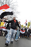 Egypt Protest - DC