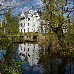 Albrandswaard, Zuid Holland, Netherlands