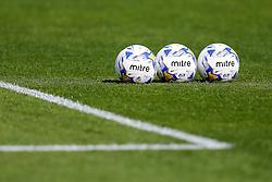 Balls - Mandatory byline: Rogan Thomson/JMP - 07966 386802 - 12/09/2015 - FOOTBALL - Memorial Stadium - Bristol, England - Bristol Rovers v Accrington Stanley - Sky Bet League 2.