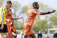 23-04-2016: Voetbal: Woudenberg v Montfoort: Woudenberg<br /> <br /> Chris Resida van vv Montfoort<br /> <br /> Foto: Gertjan Kooij