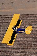 Agricultural Sprayer Airplane