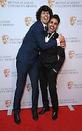London - British Academy Children's Awards - 20 Nov 2016