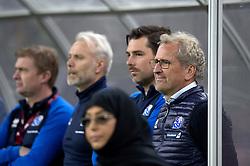 January 11, 2019 - Doha, QATAR - 190111 Iceland's head coach Erik Hamrén during the international friendly football match between Sweden and Iceland on January 11, 2019 in Doha..Photo: Niklas Larsson / BILDBYRÃ…N / kod NL / 44174 (Credit Image: © Niklas Larsson/Bildbyran via ZUMA Press)