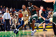 FIU Men's Basketball vs Webber International (Nov 07 2018)