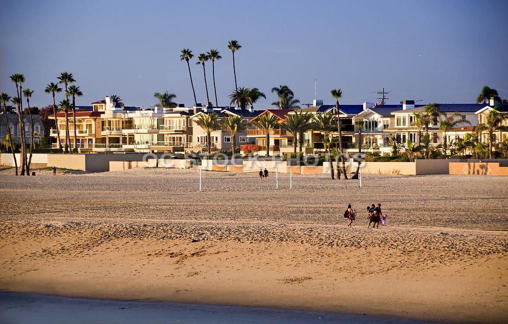 Seal Beach Oceanfront Real Estate