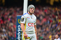 Jonathan DAVIES - 02.05.2015 - Clermont / Toulon - Finale European Champions Cup -Twickenham<br />