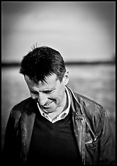 Seb Coe Portrait
