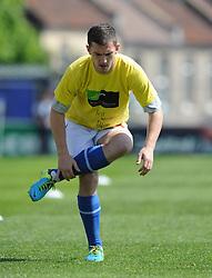 - Photo mandatory by-line: Alex James/JMP - Mobile: 07966 386802 03/05/2014 - SPORT - FOOTBALL - Bristol - Memorial Stadium - Bristol Rovers v Mansfield - Sky Bet League Two
