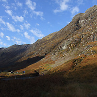 Glen Coe, Scotland 86