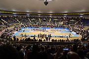 DESCRIZIONE : Supercoppa 2015 Semifinale Banco di Sardegna Sassari - Grissin Bon Reggio Emilia<br /> GIOCATORE : panoramica<br /> CATEGORIA : panoramica<br /> SQUADRA : <br /> EVENTO : Supercoppa 2015<br /> GARA : Banco di Sardegna Sassari - Grissin Bon Reggio Emilia<br /> DATA : 26/09/2015<br /> SPORT : Pallacanestro <br /> AUTORE : Agenzia Ciamillo-Castoria/GiulioCiamillo
