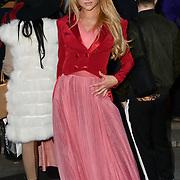 Angelina Kali attend Indonesian Fashion Showcase - Jera at Fashion Scout London Fashion Week AW19 on 16 Feb 2019, at Freemasons' Hall, London, UK.