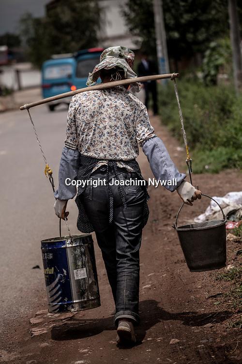 2011 08 21 Bhai Sha Yunnan Kina China<br /> <br /> <br /> ----<br /> FOTO : JOACHIM NYWALL KOD 0708840825_1<br /> COPYRIGHT JOACHIM NYWALL<br /> <br /> ***BETALBILD***<br /> Redovisas till <br /> NYWALL MEDIA AB<br /> Strandgatan 30<br /> 461 31 Trollh&auml;ttan<br /> Prislista enl BLF , om inget annat avtalas.
