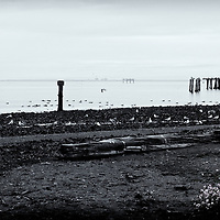 Three Crabs, Sequim, WA<br />