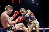 Rory Crawford vs Djony Ferndes