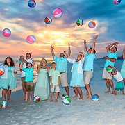 FAMILY & MATERNITY BEACH PHOTOS