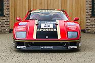 DK Engineering - Ferrari F40GT