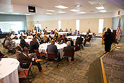 P1213-189: Faith Based & Community Partnership Kickoff.