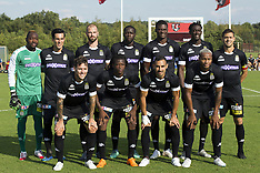 Sporting Charleroi v Mainz 05 - 13 July 2018